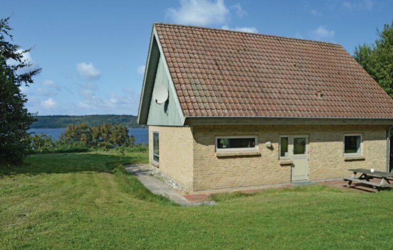 Haus am See Dänemark